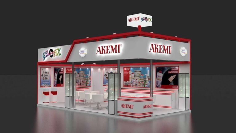 The Most Business Centric Features of Exhibition Stall Designer in Mumbai