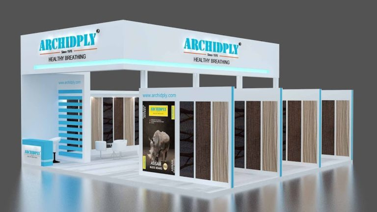 Tips for the Best Exhibition Stall Fabrication in Mumbai