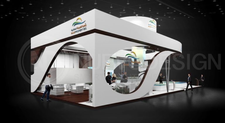 What are the Latest Exhibition Stand Design Trends in Dubai