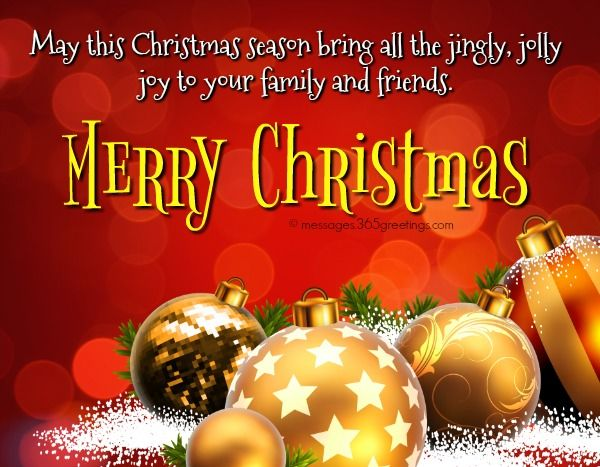 Wish you all a Merry Christmas and Happy New Year 2020