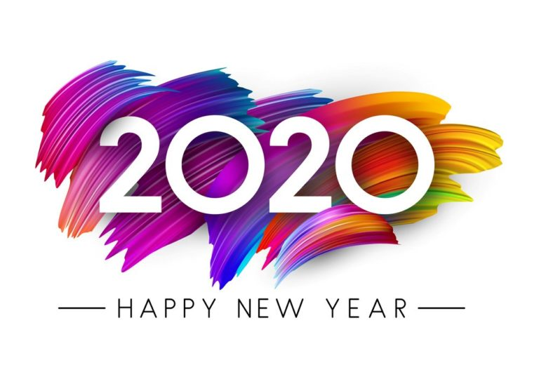 Cultrcrafters Wishes Very Happy New Year 2020