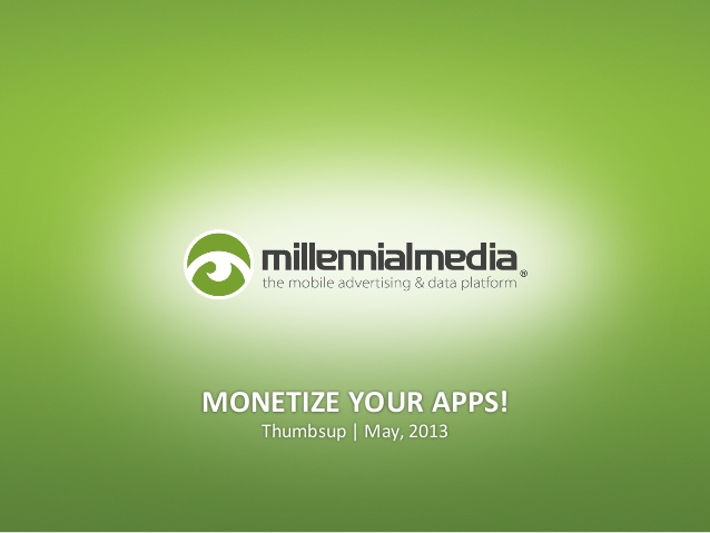 The most popular mobile ad networks for advertising and app monetizing (Part-Two)