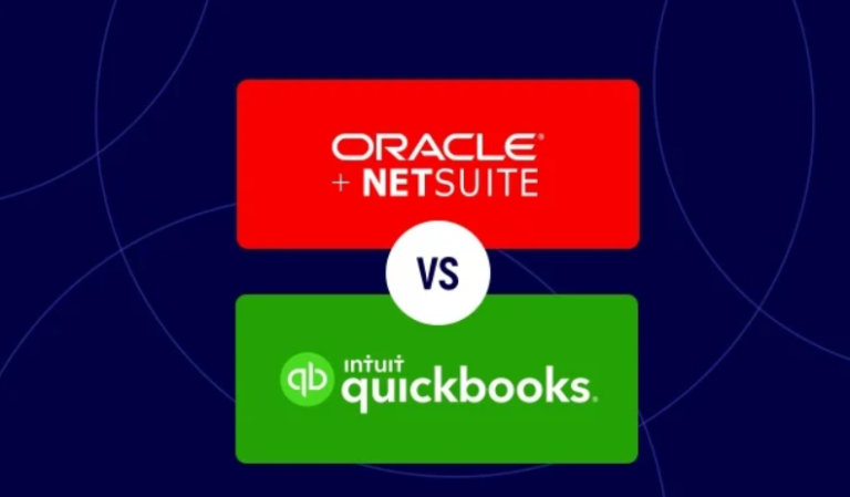 How NetSuite Is Superior to QuickBooks as Accounting Software?